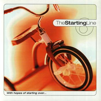 The Starting Line - With Hopes of Starting Over
