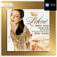 Michel Plasson - Delibes: Lakme (Highlights)