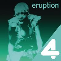 Eruption - 4 Hits: Eruption