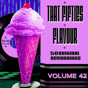 Various Artists - That Fifties Flavour Vol 42
