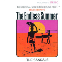 The Sandals - The Original Soundtrack Music From Bruce Brown's The Endless Summer