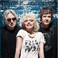 Blondie - What I Heard