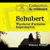 "Wilhelm Kempff - Schubert: Fantasia in C Major ""Wanderer""; Impromptus"