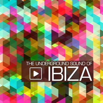 Various Artists - The Underground Sound of Ibiza