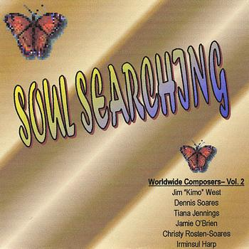 Various Artists - Soul Searching