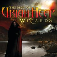 Uriah Heep - Wizards: The Best Of