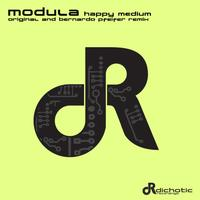 Modula - Happy Medium