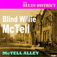 Blind Willie McTell - McTell Alley (The Blues District)