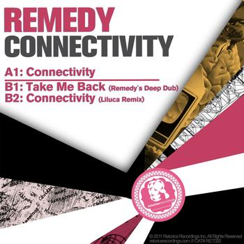 Remedy - Conectivity