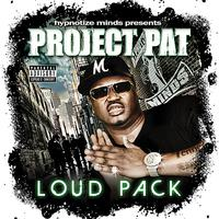 Project Pat - Loud Pack (Explicit)
