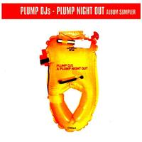 Plump DJs - Plump Night Out Sampler 1
