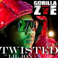 Gorilla Zoe - In The Club (Twisted) (feat. Lil Jon)