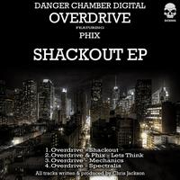 Overdrive - Shackout EP