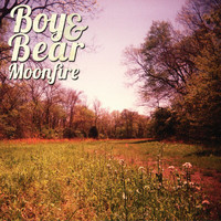 Boy & Bear - Moonfire
