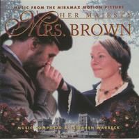 Stephen Warbeck - Her Majesty Mrs. Brown