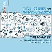 Dim Chris - You Found Me