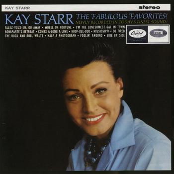 Kay Starr - The Fabulous Favorites