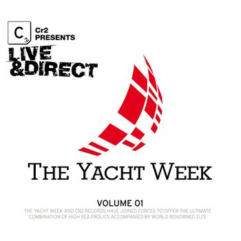 Various Artists - Yacht Week