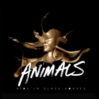 Kids In Glass Houses - Animals (Single Edit)