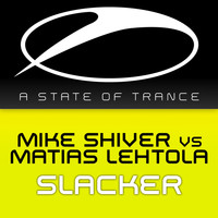 Mike Shiver vs Matias Lehtola - Slacker