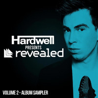 Hardwell - Hardwell presents Revealed Vol. 2