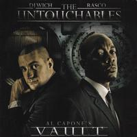The Untouchables - Al Capone's Vault