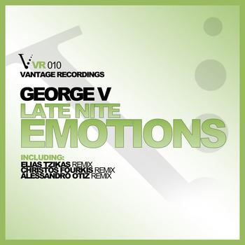 George V - Late Night Emotions