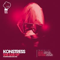 Konstress - She Said EP