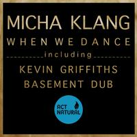 Micha Klang - When We Dance Ep