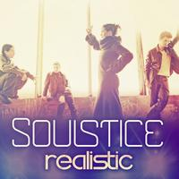 Soulstice - Realistic