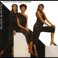 The Pointer Sisters - Black & White (Plus Bonus Tracks)