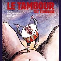 Maurice Jarre - Le tambour - The Tin Drum