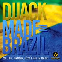 Dj Jack - Made In Brazil 2011