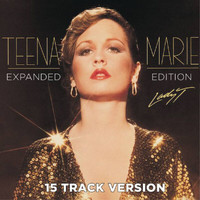 Teena Marie - Lady T (Expanded Edition 15 Track Version)
