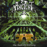 Ancient - The Halls of Eternity