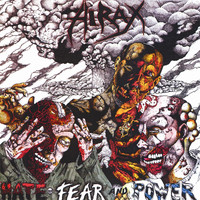 Hirax - Hate, Fear, and Power