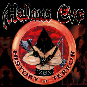 Hallows Eve - History of Terror [Box Set]