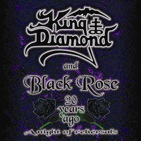 King Diamond - 20 Years Ago - A Night of Rehearsal