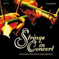 Franco Tamponi - Strings in Concert