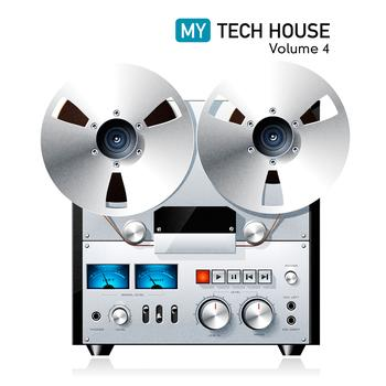 Various Artists - My Tech House 4