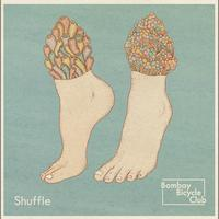 Bombay Bicycle Club - Shuffle (Remixes)