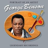 George Benson - Portrait Of An Artist