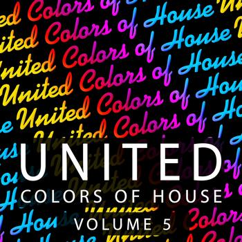 Various Artists - United Colors of House, Vol. 5