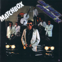 Matchbox - Midnight Dynamos
