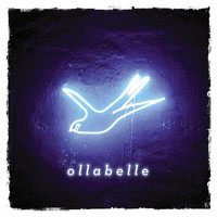 Ollabelle - Neon Blue Bird