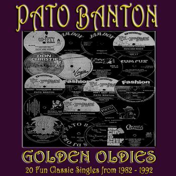Pato Banton - Pato Banton's Golden Oldies