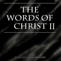 Pato Banton - Words Of Christ II