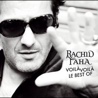 Rachid Taha - Best Of