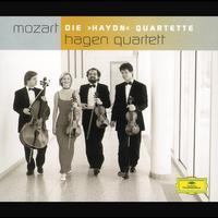 "Hagen Quartett - Mozart: The ""Haydn Quartets"""