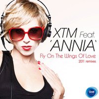 XTM - Fly on the Wings of Love (2011 Remixes)